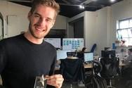 Άστεγος Αυστραλός κατάφερε στα 21 του να γίνει εκατομμυριούχος