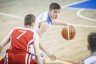 Εκτός Παγκοσμίου η Εθνική Παίδων στο μπάσκετ