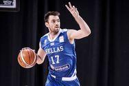 Μουντομπάσκετ: Δέχθηκε να επιστρέψει στην Εθνική ομάδα ο Bαγγέλης Μάντζαρης