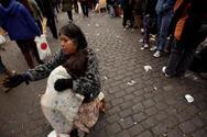 Καταρρέει η οικονομία της Αργεντινής