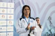 Σοφία Κτενά: Η γιατρίνα των Παράκτιων Αγώνων της Πάτρας που σαρώνει τα μετάλλια