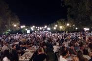 Αχαΐα: Στο Μπάλλα ετοιμάζονται για το διάσημο πανηγύρι τους
