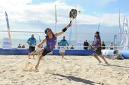 Πάτρα: Η Ανυπότακτη Πολιτεία για τους Παράκτιους Μεσογειακούς Αγώνες