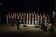 Η Πολυφωνική Χορωδία θα συμμετάσχει στους Μεσογειακούς Παράκτιους Αγώνες της Πάτρας!
