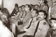 Σαν σήμερα 22 Αυγούστου αρχίζει η περίφημη Δίκη των Αεροπόρων