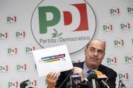 Ιταλία - Οι πέντε όροι του Δημοκρατικού Κόμματος για κυβερνητικό συνασπισμό με το Κίνημα 5 Αστέρων