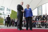 Μπόρις Τζόνσον & Άνγκελα Μέρκελ συζήτησαν για το Βrexit
