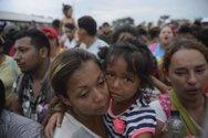 Νέοι κανόνες από τον Τραμπ για τους μετανάστες - Επ' αόριστον πλέον η κράτηση ανηλίκων παιδιών