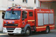 Κρήτη: Πυρκαγιά σε διαμέρισμα