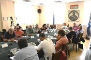 Πάτρα: Το Δημοτικό Συμβούλιο ενέκρινε την αναμόρφωση του προϋπολογισμού
