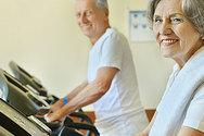 Μόνο 6' άσκησης μπορούν να αλλάξουν τη ζωή των ηλικιωμένων