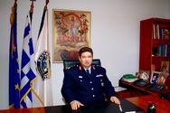 Με τον Μιχαήλ Καραμαλάκη συναντήθηκε η Ένωση Αστυνομικών Υπαλλήλων Αχαΐας