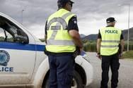 Έλεγχοι της Τροχαίας σε όλη τη χώρα - «Βροχή» κλήσεων