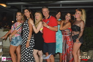 Cuban Lounge Nights at Αιώρα 21-08-19