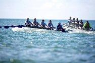 Με σύμμαχο τον καιρό η διεξαγωγή του Rowing Beach Sprint στην Πάτρα!