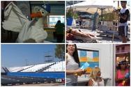 Η Πάτρα, σημείο αναφοράς στο εξωτερικό για τους Παράκτιους Αγώνες της (video)