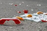 Πάτρα: Τροχαίο στον κόμβο Κουρτέση - Τραυματίστηκε σοβαρά ένα άτομο