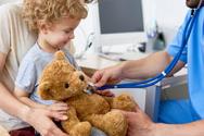 Υπέρταση στο 5% των παιδιών παγκοσμίως