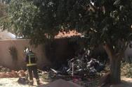 Συγκρούστηκε αεροπλάνο με ελικόπτερο στη Μαγιόρκα - 5 νεκροί