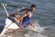 Το Rowing Beach Sprint στην Πάτρα - Γαλλικές εντυπώσεις στην πρεμιέρα (video)