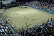 Πάτρα - Με μια λαμπρή Τελετή Έναρξης δόθηκε η εκκίνηση των ΙΙ Μεσογειακών Παράκτιων Αγώνων