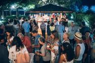 """Οινοξένεια 2019: Εκδήλωση με """"άρωμα"""" Κορινθιακού, στην παραλία Βαλιμιτίκων Αιγίου (φωτο)"""