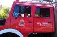 Νεκρός άντρας από φωτιά σε μονοκατοικία στις Αχαρνές