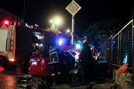Ελεύθερος ο 28χρονος οδηγός του θανατηφόρου τροχαίου στις Καμάρες - Ποιος είναι