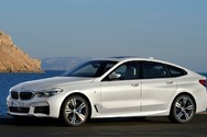 Περαιτέρω αύξηση πωλήσεων για το BMW Group