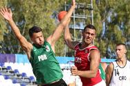 Beach Handball: Πρώτοι οι Κροάτες στον Α' όμιλο