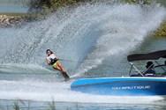 Water Skiing-Slalom: Ζήτημα... Κυπριακό!