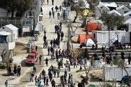 Η Μόρια αποτελεί το μεγαλύτερο καταυλισμό προσφύγων στην Ευρώπη