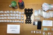 Μύκονος: Συνελήφθη αλλοδαπός για ναρκωτικά