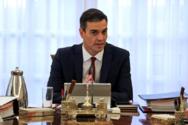 Ισπανία: Ο Σάντσεθ απορρίπτει μια κυβέρνηση συνασπισμού
