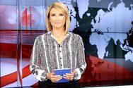 Η Μάρα Ζαχαρέα επιστρέφει στο κεντρικό δελτίο ειδήσεων του Star