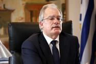 Ο Πρόεδρος της Βουλής συναντήθηκε με τον Πρέσβη της Ρωσικής Ομοσπονδίας