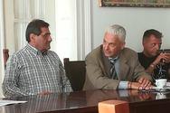 Πάτρα: Συνάντηση για την αξιοποίηση της πολιτιστικής κληρονομιάς