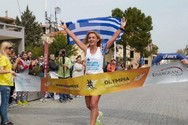Μαρίζα Πολύζου - Η πρωταθλήτρια που κάνει τον δικό της Μαραθώνα ζωής με χαμόγελο!