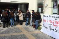 Πάτρα: Kινητοποίηση φοιτητών σήμερα στην Περιφέρεια για τη στέγαση