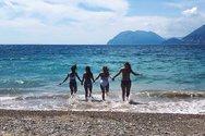 Το καλοκαίρι συνεχίζεται στην Πάτρα και στη Δυτική Ελλάδα - Ο καιρός έως την Κυριακή
