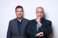 «Πρωινοί Τύποι» - Η νέα εκπομπή του ΑΝΤ1! (video)