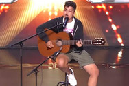 Ο 16χρονος που συγκίνησε τους κριτές του X-Factor (video)