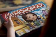 Ο Mr Monopoly αντικαταστάθηκε από την ανιψιά του (video)