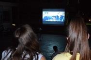 Πάτρα - Μια εξαιρετική ταινία παρακολούθησαν οι θεατές στο Ζαβλάνι (φωτο)