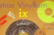 Patras Vinyllium IX at Λωτός