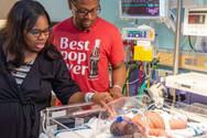 ΗΠΑ - Κοριτσάκι γεννήθηκε στην επέτειο της 11ης Σεπτεμβρίου, στις 9:11 πμ και ζύγιζε 9,11 λίβρες