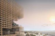 Πατρινός αρχιτέκτονας βραβεύτηκε για την ιδέα του, σε διαγωνισμό στο Άμπου Ντάμπι!