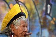 Νόμπελ Ειρήνης: Υποψήφιος ο άνθρωπος-σύμβολο του Αμαζονίου, Ραονί Μετουκτίρε