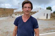 Θοδωρής Κουτσογιαννόπουλος: Έτσι «αποχαιρέτησε» τον Τάκη Σπυριδάκη!