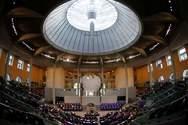 «Μαχαίρι» στον προϋπολογισμό της ΕΕ σχεδιάζει το Βερολίνο